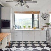 厨房如何选购收纳柜合理利用空间?