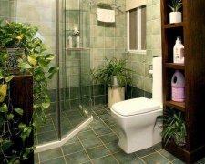 厕所门对着大门怎么办,教你4招轻松破解