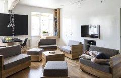 家居设计注重环保,这几点