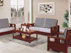 实木沙发哪种材质适合自己家