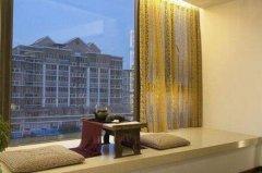 中南世纪锦城飘窗用什么材