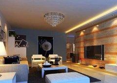 看下你家适合装吸顶灯吗?